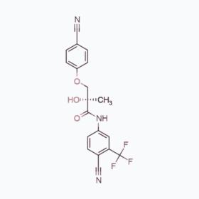 Ostarine (MK-2866) Powder For Hard Gainers